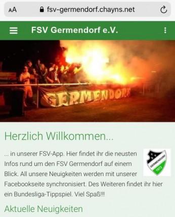 FSV-App