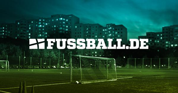 Logo Fußball.de